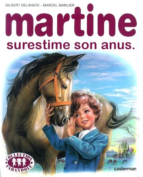 Jeu Alacon Martine